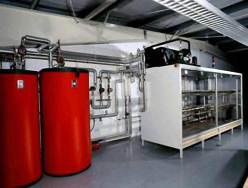 德国玫尔地暖严格执行DVGW标准化测试