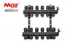 什么是地暖分水器?地暖分水器的作用是什么?